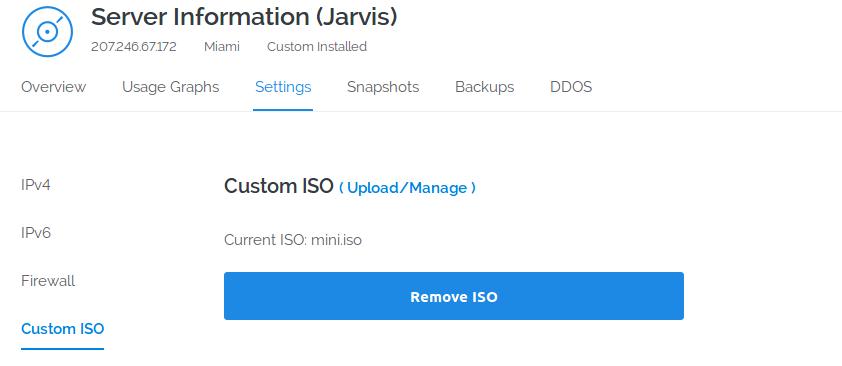 8.Remove-ISO